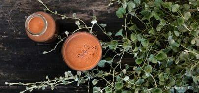 Kakaomelk med chia – vegetaroppskrift